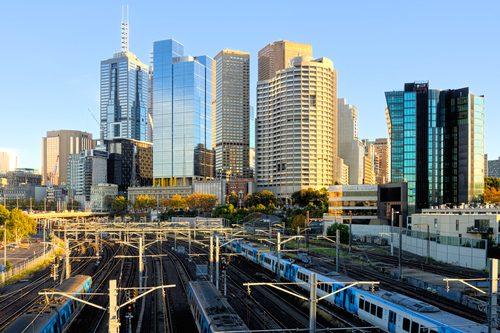 Melbourne train 2 shutterstock_141866290
