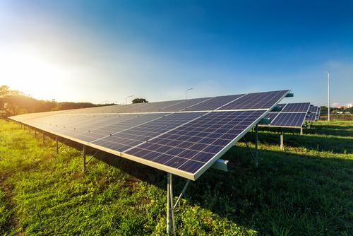 Solar Panels shutterstock_548079301