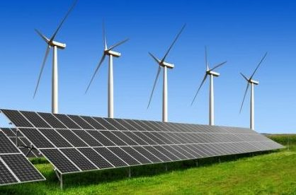 Solar and wind 2 shutterstock_159402011