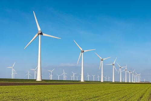 Wind turbine shutterstock_759730900
